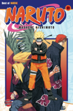 Manga Band 31