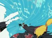 Narutokakashivsdeidara5