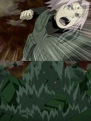 SakuraPunch