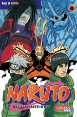 Manga Band 62