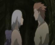 Kimimaro&Juugo
