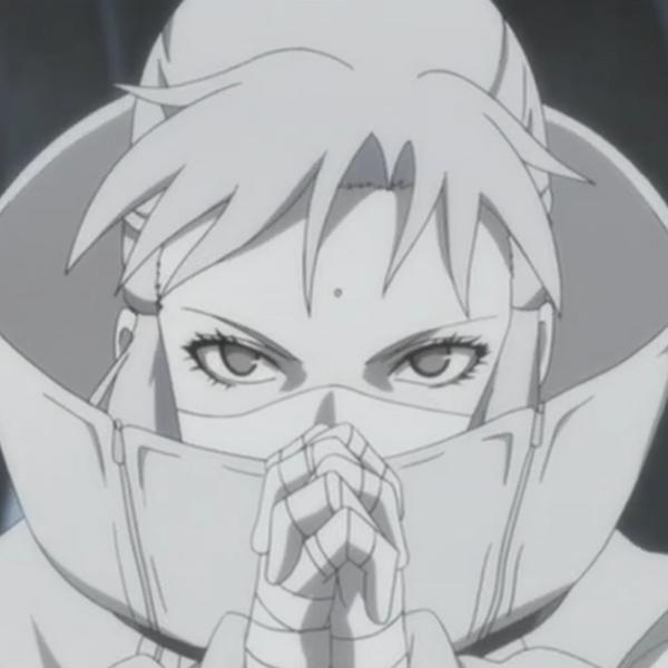Hiruko Ninja Narutopedia Fandom Powered By Wikia