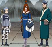 Teammizukage