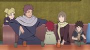 Eine richtige Familie