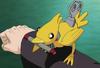Chiyosmechanischervogel