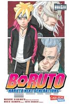 BorutoBand6Cover