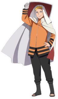 Naruto Erwachsen