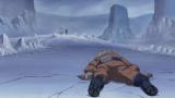 Naruto am Boden