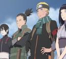 Hanabi-Rettungs-Team