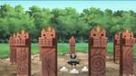 Yamatosmokuton-säulen