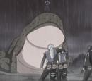 Zweiter Shinobi-Weltkrieg
