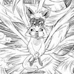 Naruto Die Kurzgeschichte 2