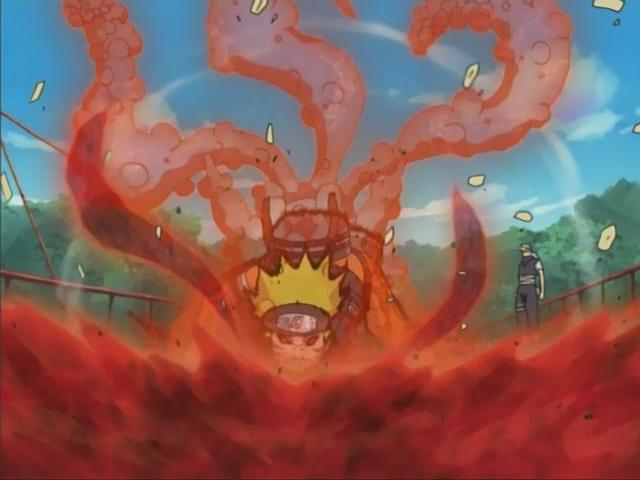 Episode Der Fuchsgeist In Aktion Narutopedia Fandom Powered By