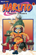 Manga Band 14