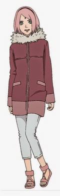 SakuraCasualTheLast