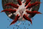 Kyuubi 8 schwänze