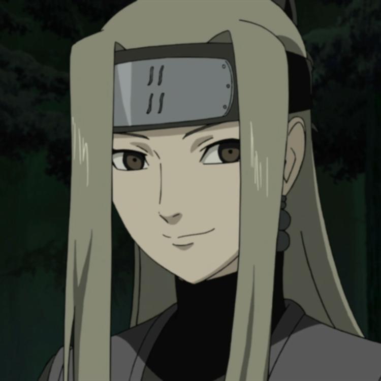 Suiren (Kiri)   Narutopedia   FANDOM powered by Wikia
