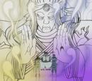Episode: Rikudou Sennin