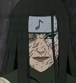 Shoshogan no jutsu