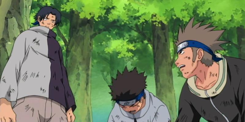 Naruto Dörfer