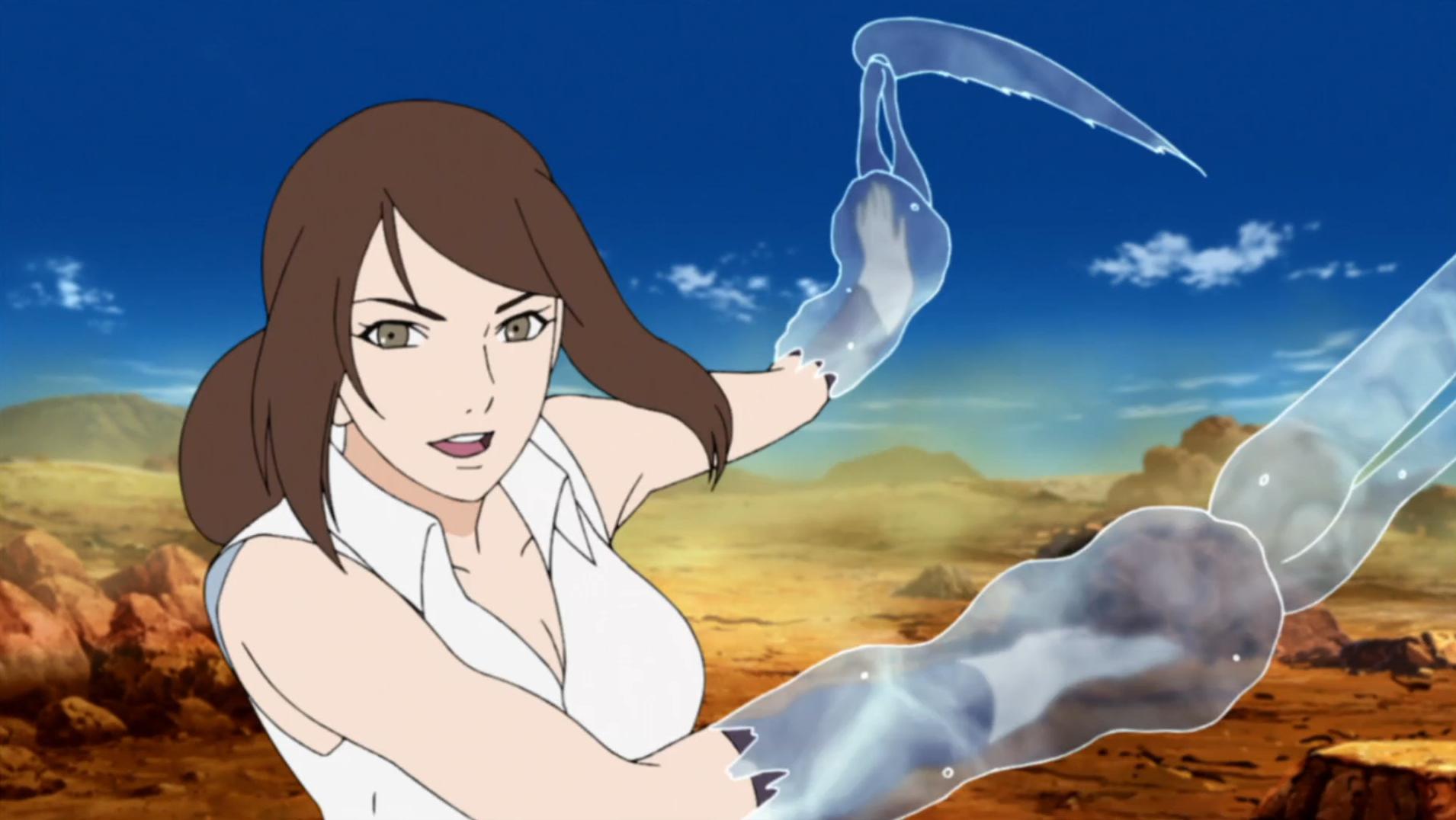 Iryou Suiton: Mizukamakiri   Narutopedia   Fandom
