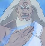 Jigokudzuki Yonhon Nukite