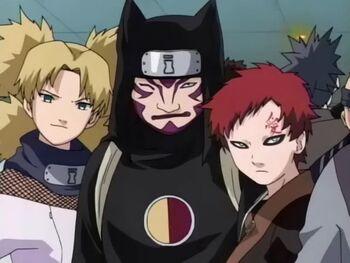 Team Gaara