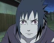 Sasuke erweckt sharingan