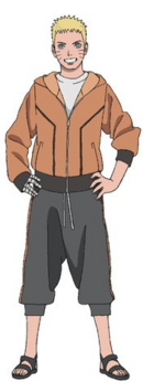 NarutoCasualTheLast