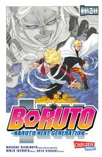 Boruto Manga Band 02