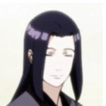 Hinata Hyugas Mutter