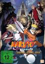 Film 2: Naruto - The Movie: Die Legende des Steins von Gelel