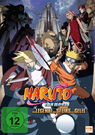 Film 2: Naruto - The Movie: Die Legende des Steins von Gelel