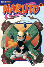 Manga Band 17