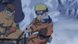 Naruto im Anmarsch