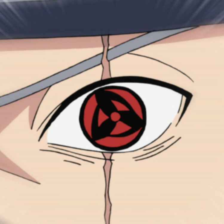 Naruto Auge