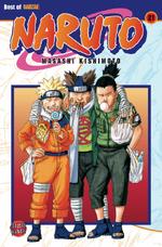 Manga Band 21