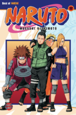 Manga Band 32