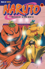 Manga Band 44