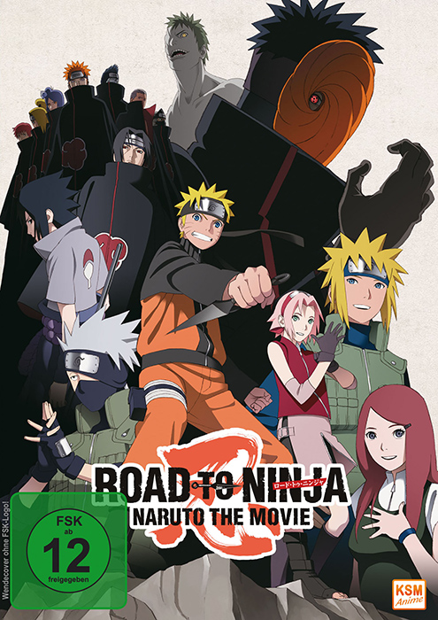Naruto Shippuuden Der Film