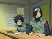 Izumo&Kotetsu Torwache Folge 1