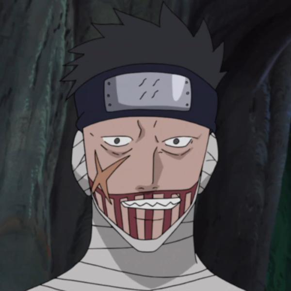 Juuzou Biwa   Narutopedia   FANDOM powered by Wikia