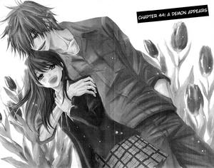 Dengeki daisy chapter 44