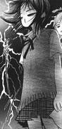 Teru feels danger