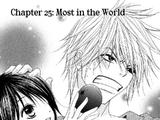Chapter Twenty-Five: Best in the World