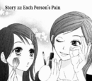 Chapter Twenty-Two: Each and Every Hurt