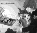 Chapter Eight: Close Friend