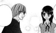 Teru and kiyoshi