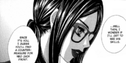 Another chiharu disguise