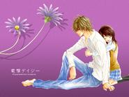 Dengeki daisy purple - chp 20